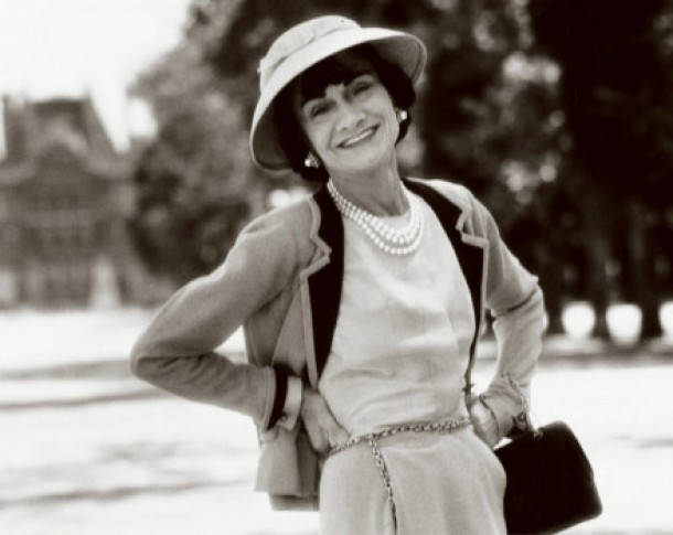 Citaten Coco Chanel : Citate motivationale de la coco chanel feminis ro