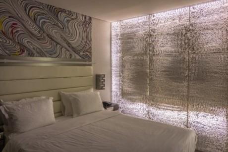 Beton translucid, un nou concept în materie de design interior