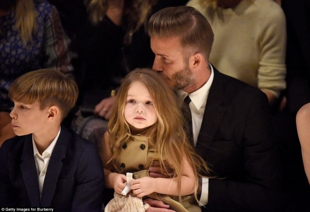 Sarut Beckham