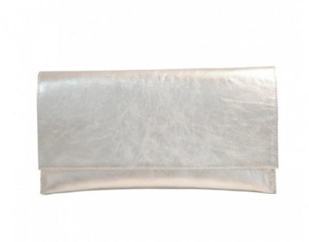 Plic argintiu