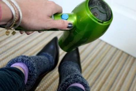 Cum să îţi faci pantofii mai confortabili