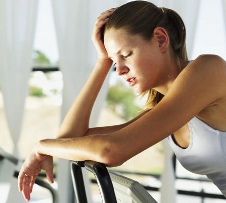 3 lucruri pe care să NU să le faci înainte de un antrenament