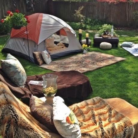 Grădina, oaza ta de energie vara aceasta: 8 sugestii de amenajare