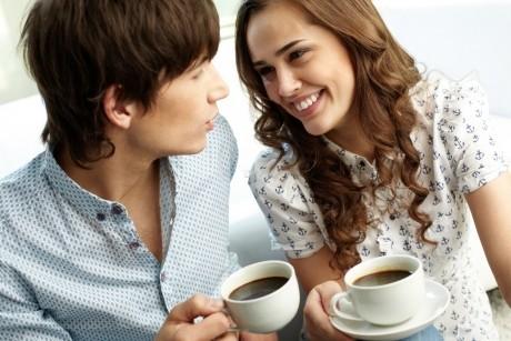 A doua ceaşcă de cafea, secretul unei vieţi sexuale intense