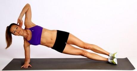 Antrenamente rapide cu beneficii majore, în mai puţin de 5 minute