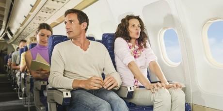 Cum să îţi învingi teama de zbor
