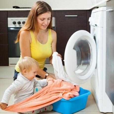 Tu ştii cât de des trebuie să speli prosoapele de baie?