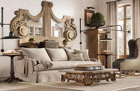 Care sunt tendinţele de culoare pentru mobilier şi design interior în 2016
