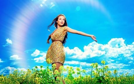Horoscop estival - Cum stai cu dragostea, banii şi norocul în vara lui 2015