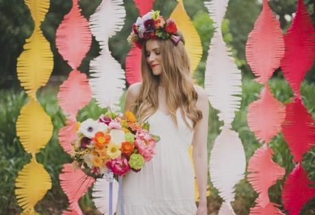 Rochii de mireasă: 30 de recomandări pentru nunţile care au loc vara