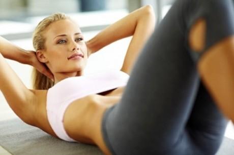 Ştiai că poţi avea orgasm în timp ce îţi lucrezi abdomenul?
