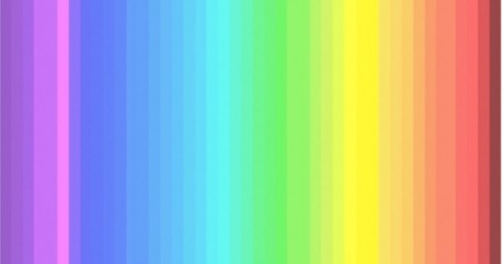 Test: Doar 1 din 4 oameni poate vedea toate culorile din imagine - Tu câte vezi?