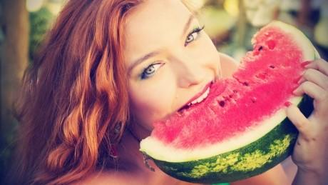 Dieta cu pepene roşu: Slăbeşti până la 3,2 Kg în 5 zile