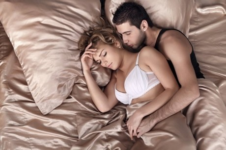 Cum se manifestă sexsomnia la femei şi bărbaţi