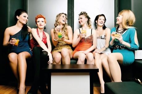 Cocktailurile Zodiac: Spune-mi ce zodie eşti, ca să îţi spun ce să bei