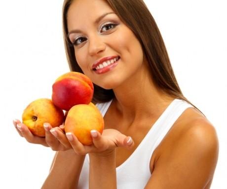6 fructe şi legume care sunt mai gustoase în luna IUNIE