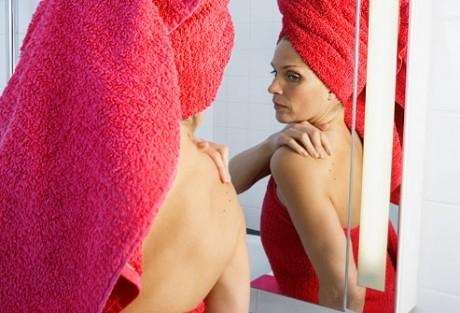 Cum detectezi semnele timpurii ale unui cancer de piele