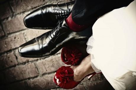 43 dintre cele mai căutate perechi de pantofi de mireasă
