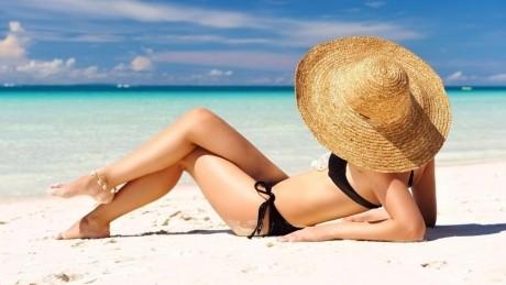 Igiena intimă vara: cele mai frecvente boli şi riscuri de îmbolnăvire