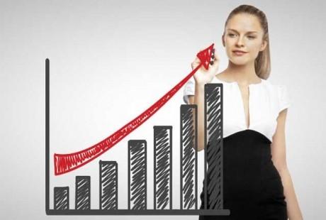 5 semne evidente că eşti o femeie de SUCCES