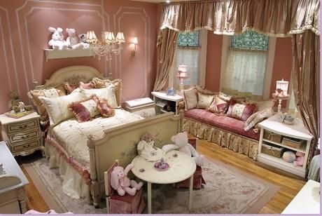 Trend alert: Decoraţiuni interioare de culoarea roz prăfuit