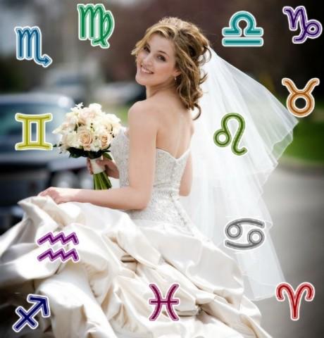 Horoscop săptămânal de nuntă: 6 - 12 iulie 2015