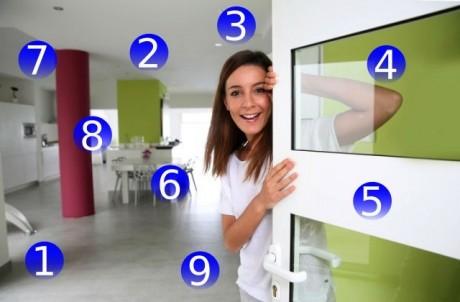 Numerologie: Avantaje şi dezavantaje aduse de numărul casei tale
