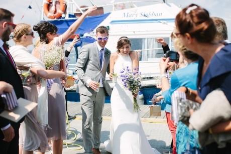7 semne care arată de ce să NU faci nunta vara