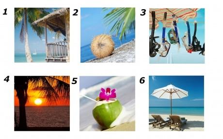 Testul vederii de la mare: Ce spune plaja ideală despre tine