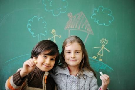 Sunt copiii tăi pregătiţi emoţional pentru şcoală?