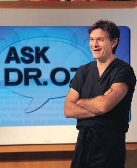 Dr. Oz: greşeli pe care nu trebuie să le faci cand te apuci de o dietă