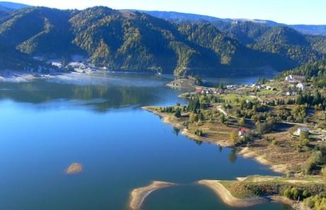 Descoperă România: Obiective turistice din judeţul Bistriţa-Năsăud