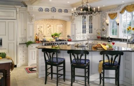10 idei grozave de decorare, pentru bucătării perfecte