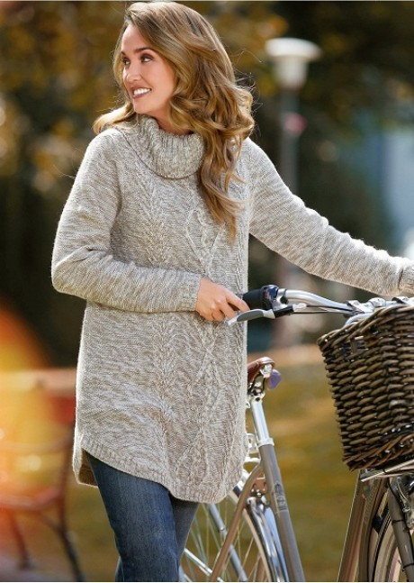10 pulovere în tendinţe, care îţi vor ţine de cald în această toamnă