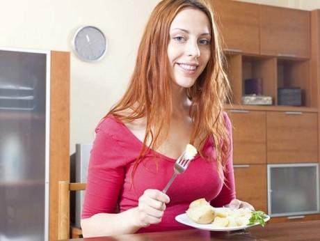 Dieta cu cartofi - Scapi de 5 kilograme în doar 3 zile