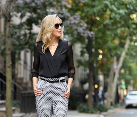 10 perechi de pantaloni groşi, perfecţi pentru vreme rece