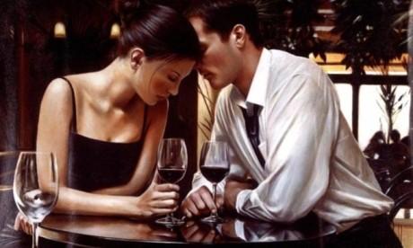 Mărturisirea unui bărbat căsătorit care încă merge la întâlniri