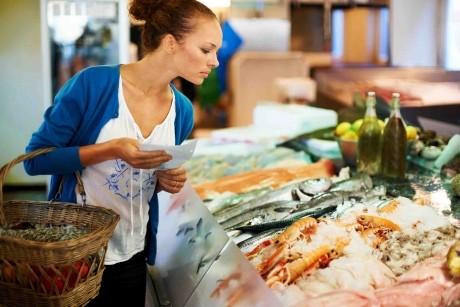 Nutriţioniştii îţi dezvăluie garnitura perfectă pentru peşte