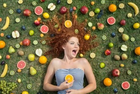 """Dieta selfie - Mănânci """"curat"""" şi slăbeşti sănătos"""