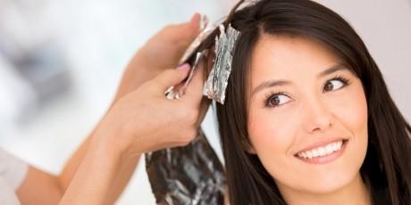 5 mituri despre vopsirea părului, demontate