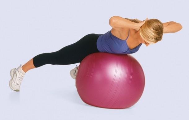 exercitii pentru spate