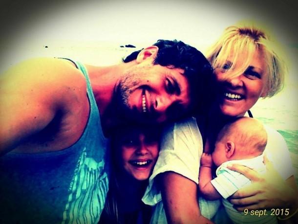dana nalbaru familie