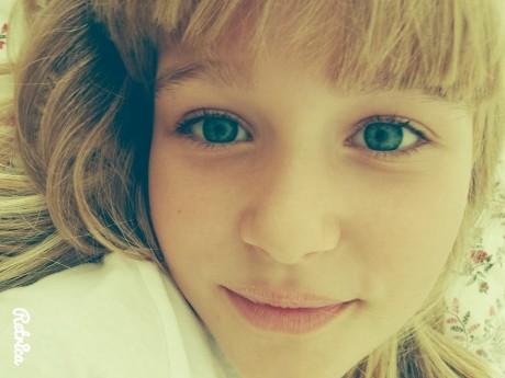 Sofia, fiica Danei Nalbaru