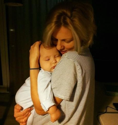 bebe Dana Nalbaru