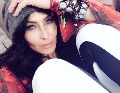 Mihaela Rădulescu dezvăluie SECRETELE unui ten perfect