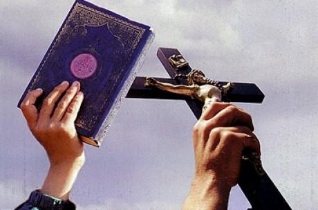 S-a dovedit: Biblia, mai violentă decât Coranul