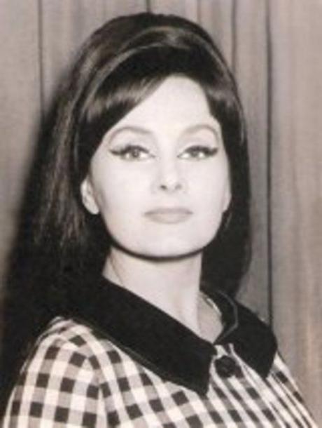 Imagini de colecţie cu Stela Popescu! Cum arăta artista când era tânără!