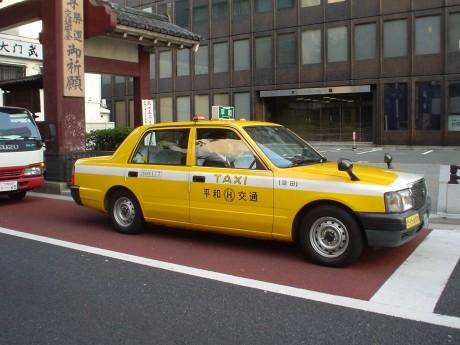 """Fantoma din taxi: O tânără a urcat, a spus adresa şi a întrebat cu o voce de dincolo de mormânt: """"Am murit?"""""""