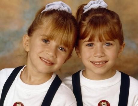 """S-a aflat după zeci de ani: ce erau obligate să facă gemenele Olsen în """"Casa plină"""""""