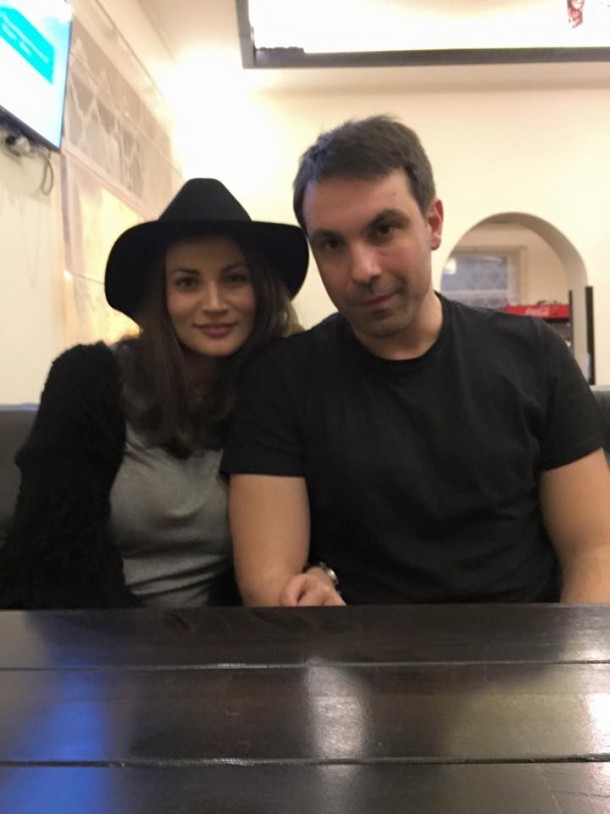 Ioana Ginghina sot